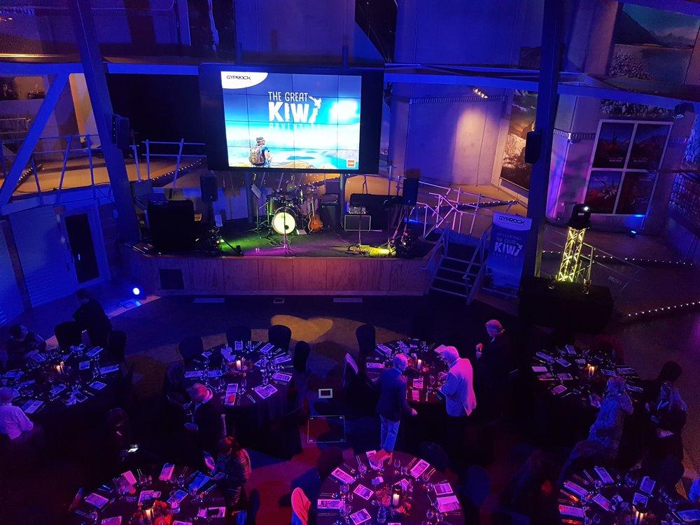 Great Kiwi Events