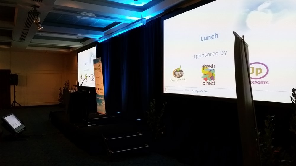 Lunch Event